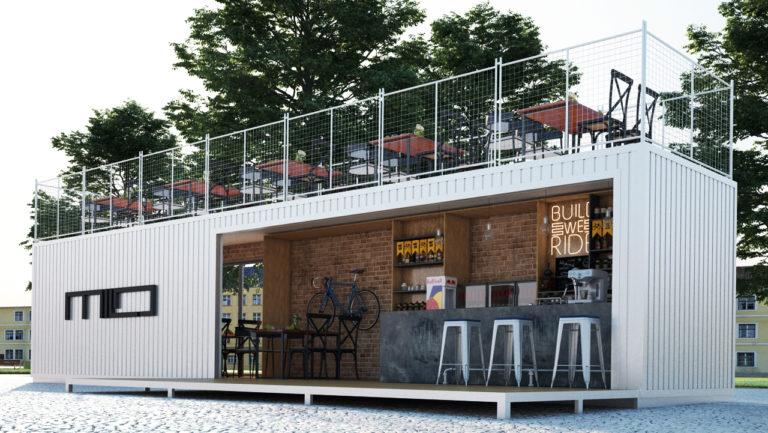 Kohvikud ja restoranid